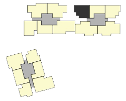2BL-1M 104.6 m2 - 93.3 m2 thumb-t6-01-2bl-1m