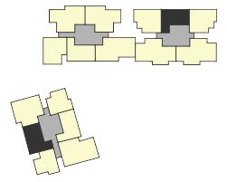 2BS 91 m2 - 82.4 m2 thumb-t6-02-2bs