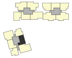 2BS-B 93.3 m2 - 84.7 m2 thumb-t8-05-2bs-b