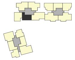 2BS-M 91 m2 - 82.4 m2 thumb-t7-04-2bs-m