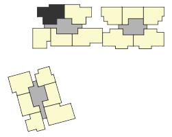 3BS-1 125.3 m2 - 112.6 m2 thumb-t7-01-3bs-1