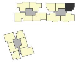 BL-1 104.6 m2 - 93.3 m2 thumb-t6-03-2bl-1