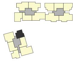 D-1 137.8 m2 - 122.2 m2 thumb-t8-04-d-1