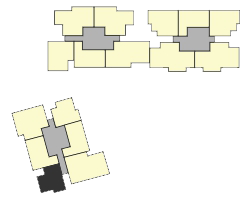 D-2 137.5 m2 - 121.9 m2 thumb-t8-01-d-2